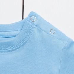Short sleeve cotton t-shirt - Little prince