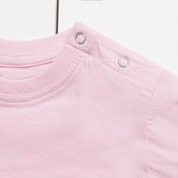 Short sleeve cotton t-shirt - Little princess