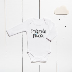 Newborn 4 pieces - Little prince