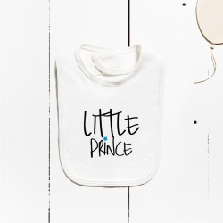 Cotton bib - Little prince