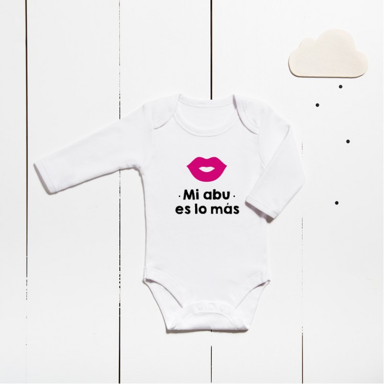 copy of Body en coton - Je suis la princesse (PERSONNALISABLE)