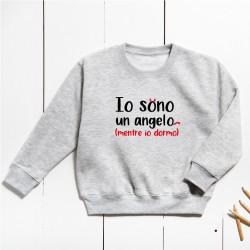 Sudadera Unisex Infantil - Angelito
