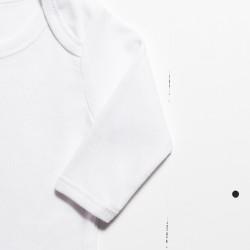 Body algodón - Corazón... (PERSONALIZABLE)