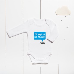 copy of Cotton bodysuit - Little princess